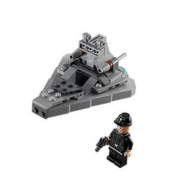 LEGO 75033 Star Destroyer STAR WARS