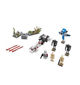 LEGO 75037 Battle on Saleucami STAR WARS