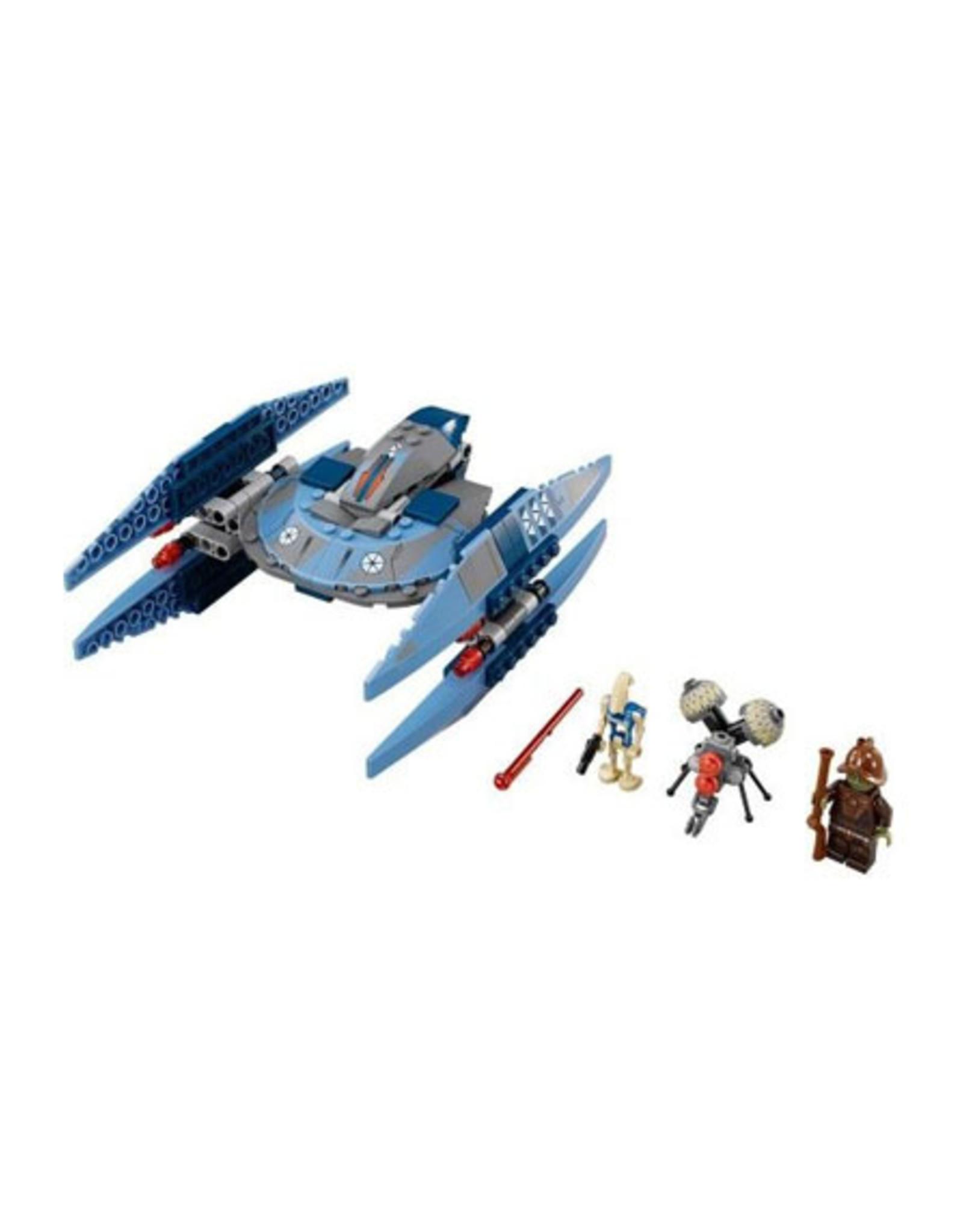 LEGO LEGO 75041 Vulture Droid STAR WARS