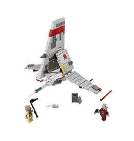 LEGO 75081 T-16 Skyhopper  STAR WARS