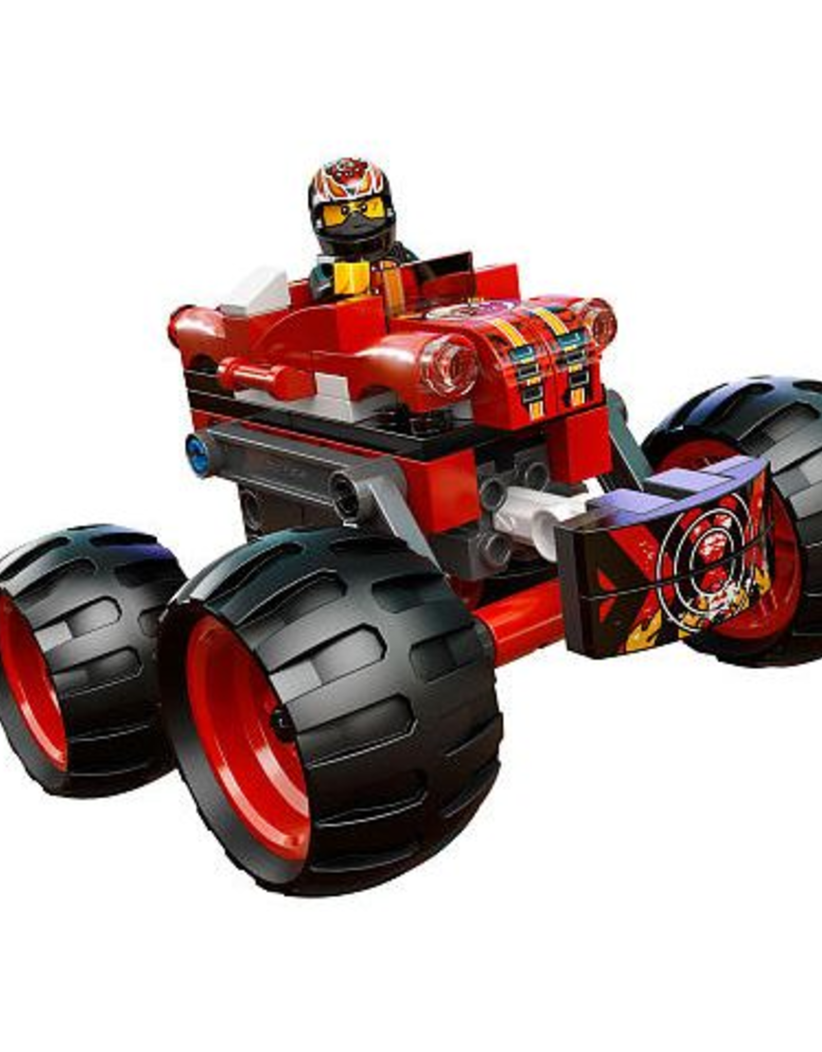 LEGO LEGO 9092 Star Striker RACERS