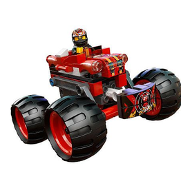LEGO 9092 Star Striker RACERS