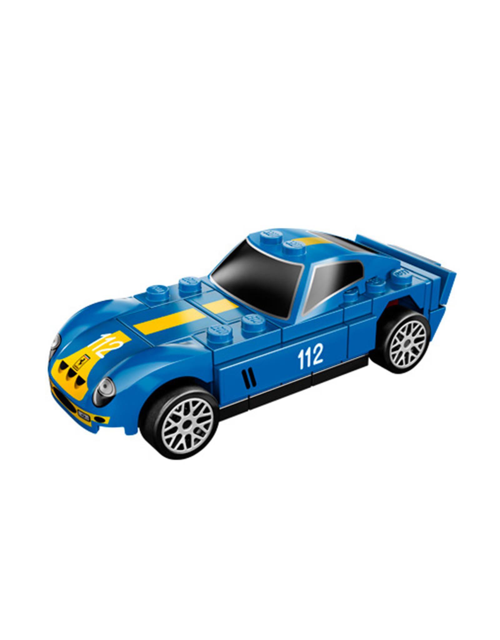 LEGO LEGO 40192 Ferrari GTO 250 V-POWER