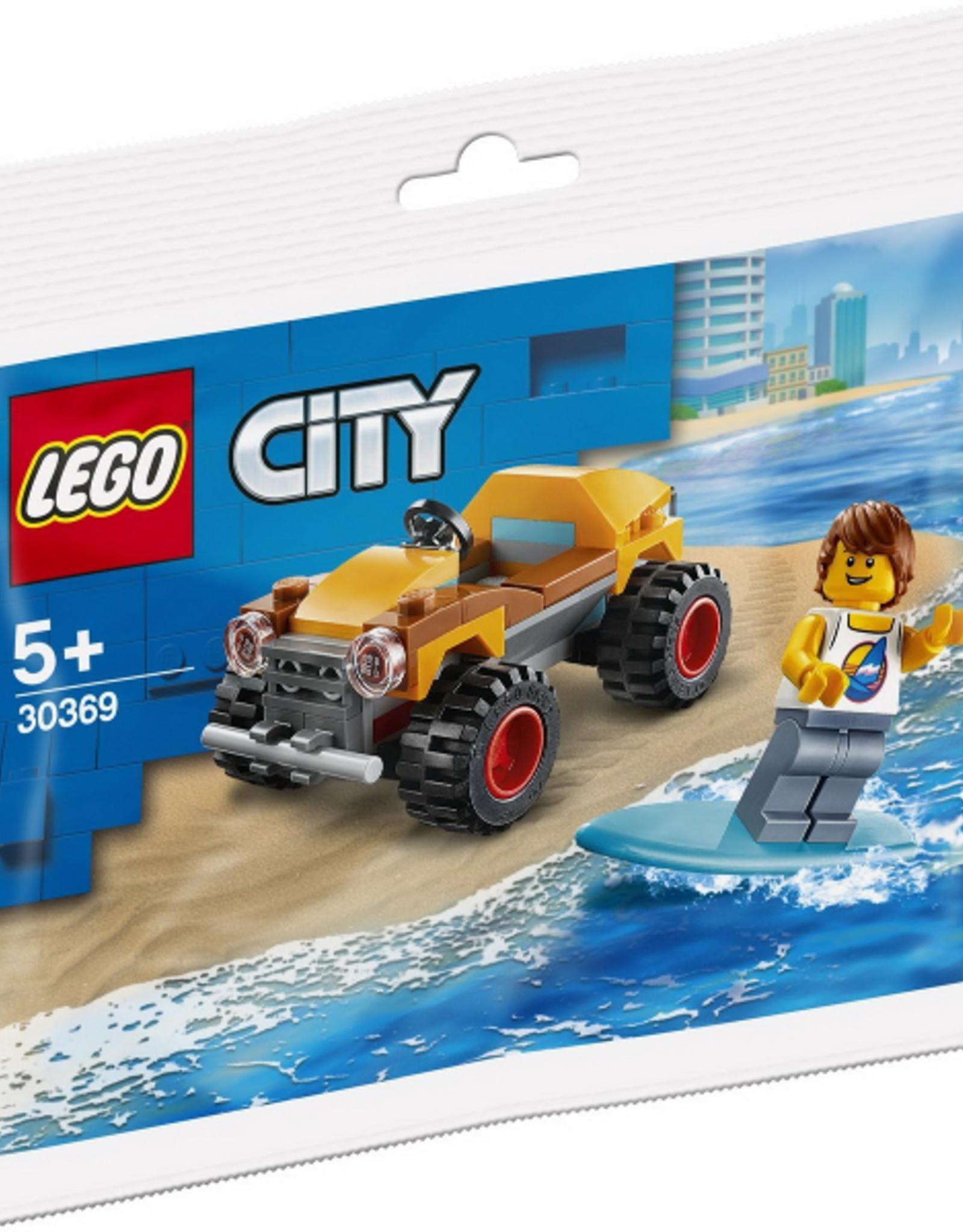 LEGO LEGO 30369 Beach Buggy polybag CITY