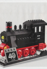 LEGO LEGO 40370 Steam Engine (7810 Reissue) trein SPECIALS