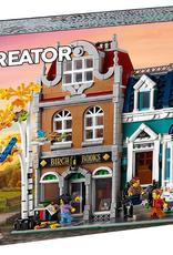 LEGO LEGO 10270 Bookshop CREATOR Expert
