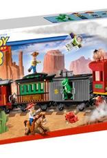 LEGO LEGO 7597 Western Train Chase TOY STORY