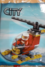 LEGO LEGO 30019 Fire Helicopter CITY