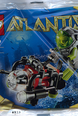 LEGO LEGO 30042 Mini Sub ATLANTIS