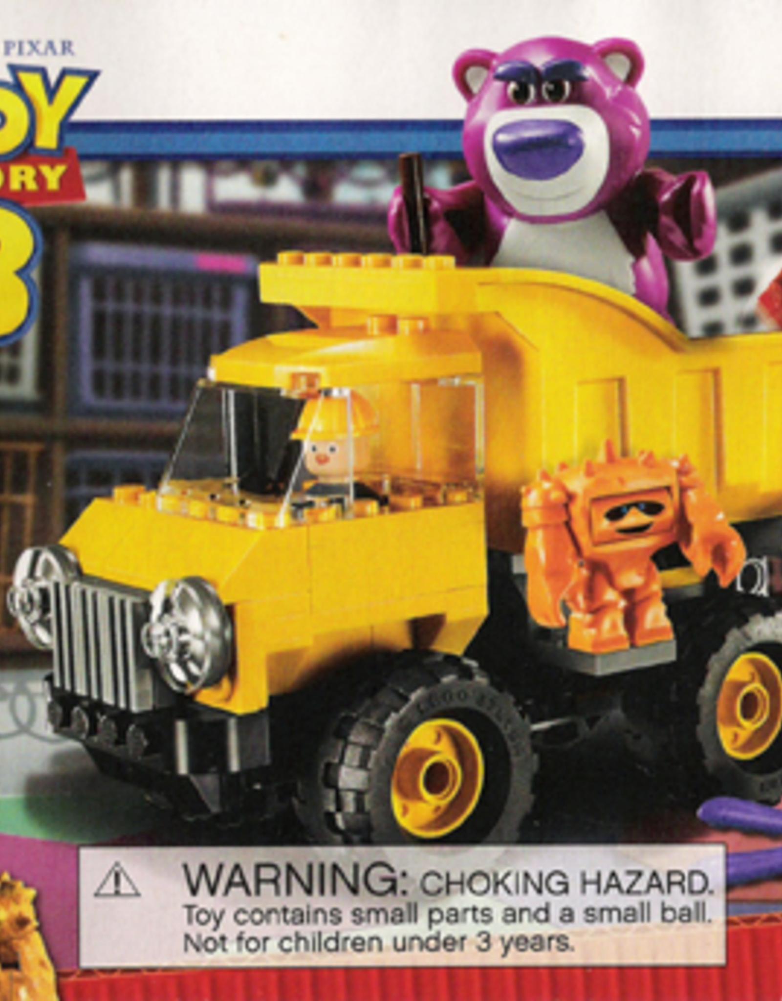 LEGO LEGO 7789 Lotso's Dump Truck TOY STORY