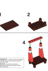 LEGO LEGO 7953 Court Jester KINGDOMS