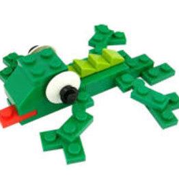LEGO 7804 Lizard CREATOR