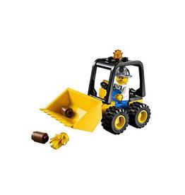 LEGO 30151 Mining Dozer CITY