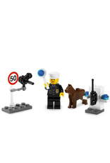 LEGO LEGO 5612 Police Officer CITY
