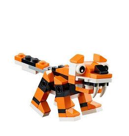 LEGO 30285 Tiger CREATOR