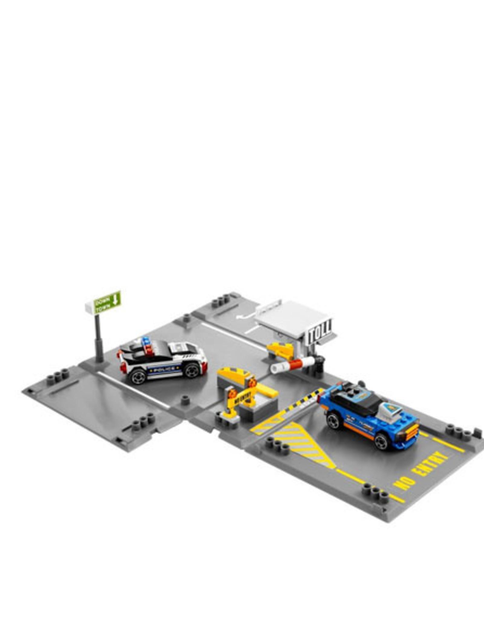 LEGO LEGO 8197 Highway Chaos RACERS