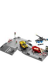 LEGO LEGO 8196 Chopper Jump RACERS