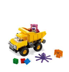 LEGO 7789 Lotso's Dump Truck TOY STORY