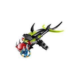 LEGO 30041 Piranha ATLANTIS