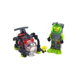 LEGO 30042 Mini Sub ATLANTIS