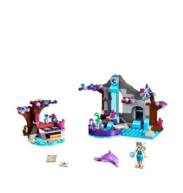 LEGO 41072 Naida's Spa Secret ELVES