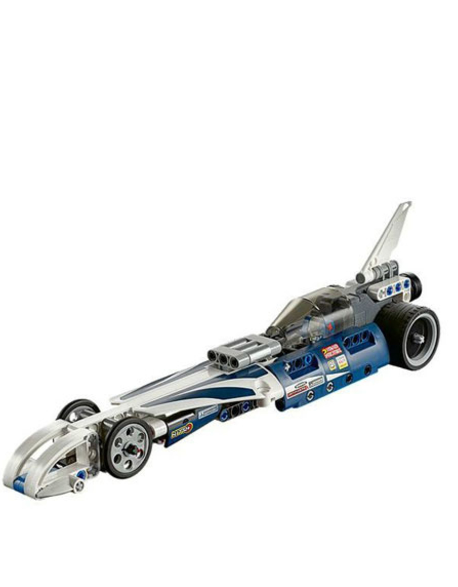 LEGO LEGO 42033 Record Breaker TECHNIC