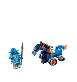 LEGO 30377 Motor Horse NEXO KNIGHTS