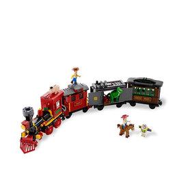 LEGO 7597 Western Train Chase TOY STORY
