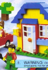 LEGO LEGO 5899 House Building Set CREATOR