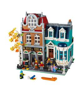 LEGO 10270 Bookshop CREATOR Expert