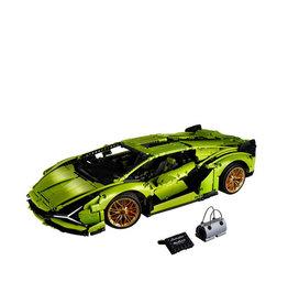 LEGO 42115 Lamborghini Sián (Sian) FKP 37  TECHNIC