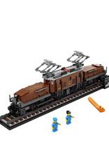 LEGO LEGO 10277 Crocodile Locomotive SPECIALS