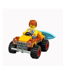 LEGO 30369 Beach Buggy polybag CITY