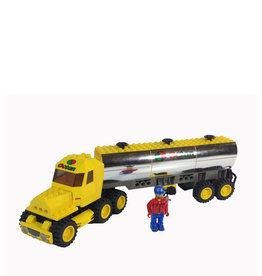 LEGO 4654 Tanker Truck 4JUNIORS