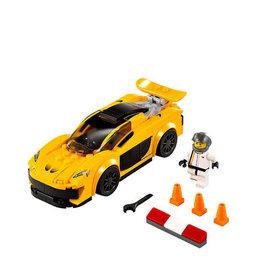 LEGO 75909 McLaren P1 SPEED Champions