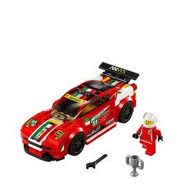 LEGO 75908 458 Italia GT2 SPEED Champions