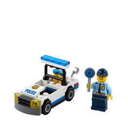 LEGO 30352 Police Car polybag CITY