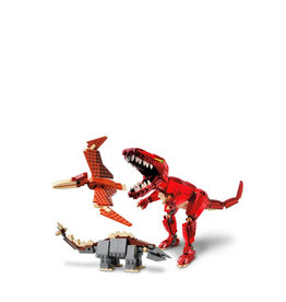 LEGO 4507 Prehistoric Creatures DESIGNER SET