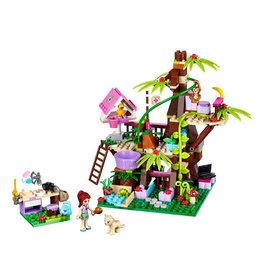 LEGO 41059 Jungle Tree House FRIENDS