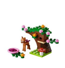 LEGO 41023 Fawn's Forest FRIENDS