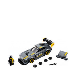 LEGO 75877 Mercedes-AMG GT3 SPEED Champions