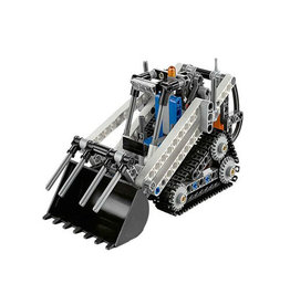 LEGO 42032 Compact Tracked Loader TECHNIC