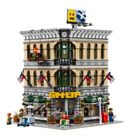 LEGO 10211 Grand Emporium CREATOR Expert