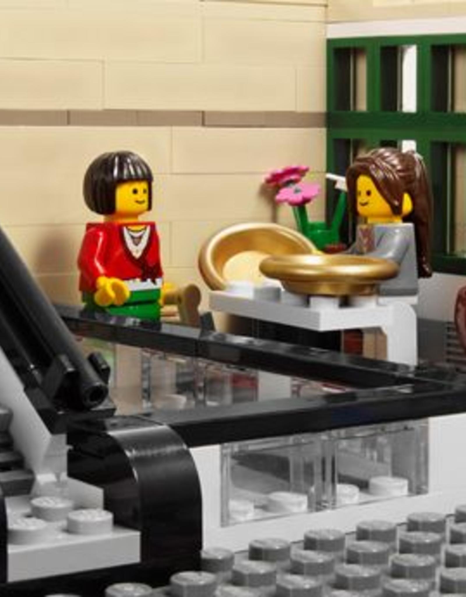 LEGO LEGO 10211 Grand Emporium CREATOR Expert