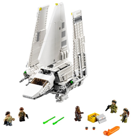 LEGO 75094 Imperial Shuttle Tydirium STAR WARS
