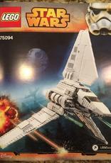 LEGO LEGO 75094 Imperial Shuttle Tydirium STAR WARS