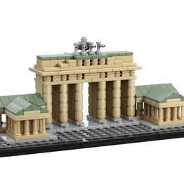 LEGO 21011 Brandenburg Gate - Architecture - SPECIALS