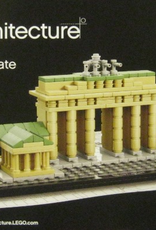 LEGO LEGO 21011 Brandenburg Gate - Architecture - SPECIALS