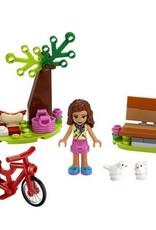 LEGO LEGO 30412 Park Picnic polybag FRIENDS