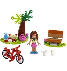 LEGO 30412 Park Picnic polybag FRIENDS